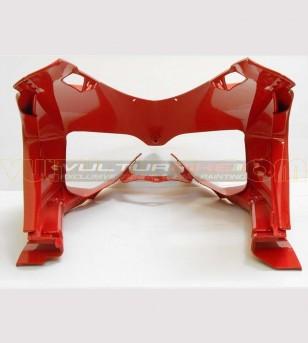Aerodynamic deflectors for front fairing - Ducati Panigale 899/1199