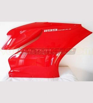 Rechte Spanel - Ducati Panigale 899/1199/1199S