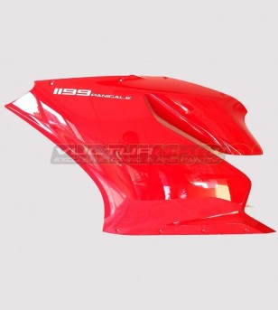 Left panel - Ducati Panigale 899/1199/1199S