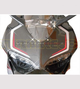 Customized design stickers' kit - Ducati Panigale 899 / 1199 / 959 / 1299