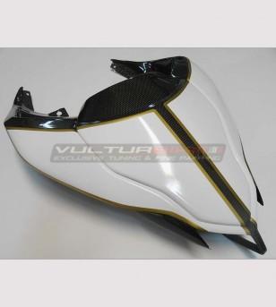 Pegatina de número personalizable especial para codón - Ducati Streetfighter