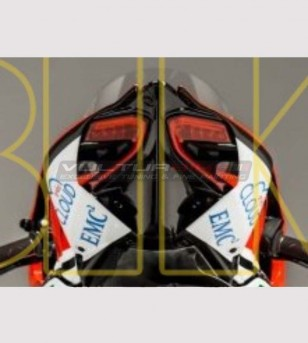 Stickers' kit SBK 2015 - Ducati Panigale 899/1199/959/1299