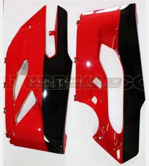 Stickers' kit replica R version - Ducati Panigale 959/1299
