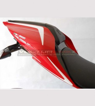 Kit adhésif couleur design exclusif - Ducati Panigale 959/1299