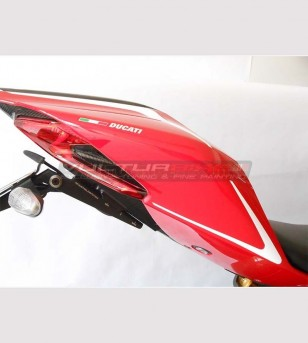 Kit adesivi colorati exclusive design - Ducati Panigale 959/1299