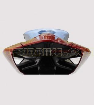 Mamparo de cierre de luz trasera - Ducati Panigale 899/1199/959/1299