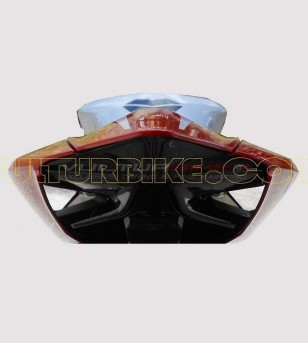Rear light shield closing - Ducati Panigale 899/1199/959/1299