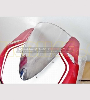 Mirror's close holes cover Performance - Ducati Panigale 959/1299