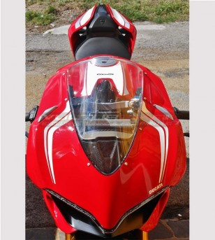 Stickers' kit custom design - Ducati Panigale 959/1299