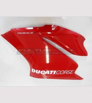 Left fairing - Ducati Panigale R - 1299
