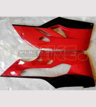 Carene inferiori - Ducati Panigale R -959-1299-1199-899