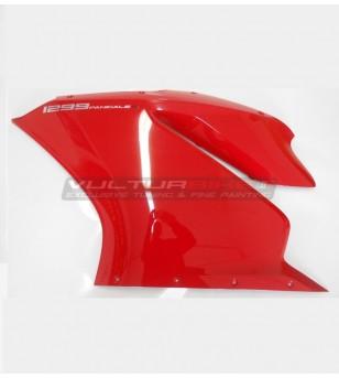 Left fairing - Ducati...