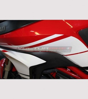 Pikes-Peak Replica Sticker Kit - Ducati Multistrada 1200 2015 / 2017
