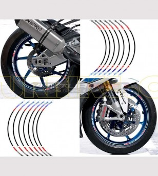 Wheels Stickers - BMW...