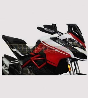 Kit adesivi pikes-peak design - Ducati Multistrada 1200 2015