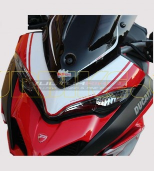 Stickers' kit Dolomites' Peak Design - Ducati Multistrada 1200 DVT
