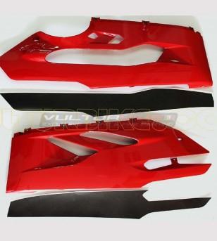 Adesivi per carene inferiori - Ducati Panigale 959