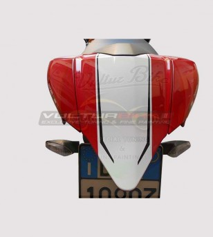 Tail and Tank Stickers Set - Ducati Panigale 899/1199