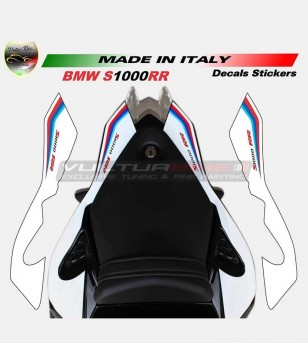Tail's stickers - Bmw s1000RR