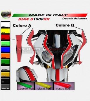 Kit adesivi personalizzabili - Bmw s1000RR