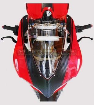 Cupolino Portanumero Corse Edition Aufkleber - Ducati Panigale 899/1199