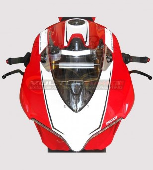 Sticker Front Fairing Corse...