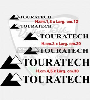 Adesivi per moto TOURATECH