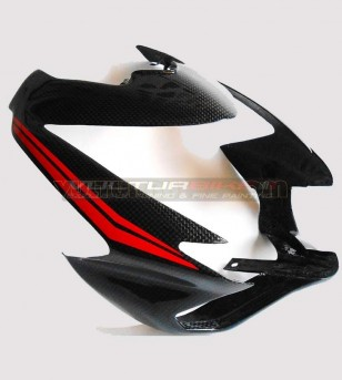 Kit de pegatinas carene - Ducati Streetfighter