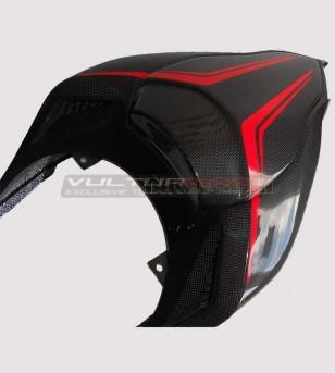 Kit Adesivi Carene - Ducati Streetfighter
