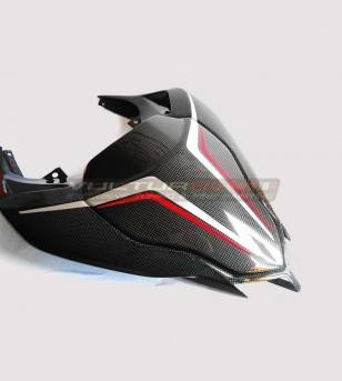 Fairing Sticker Kit - Ducati Streetfighter