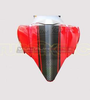 Kit Adesivi Linea Carbonio 3D - Ducati Panigale 899/1199