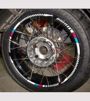 Adesivi per ruote - Bmw...