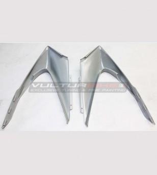 Déflecteurs aérodynamiques bulle - Ducati Panigale 899/1199