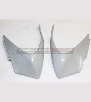 Deflettori aerodinamici per...