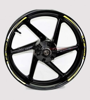Wheel stickers - Yamaha MT...