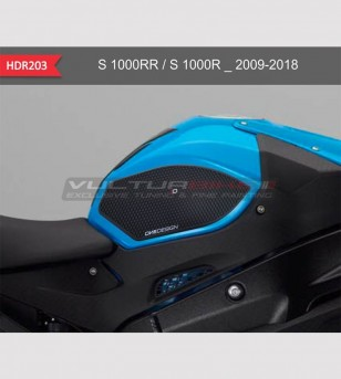 Protectores laterales HDR - Bmw S 1000 R / RR