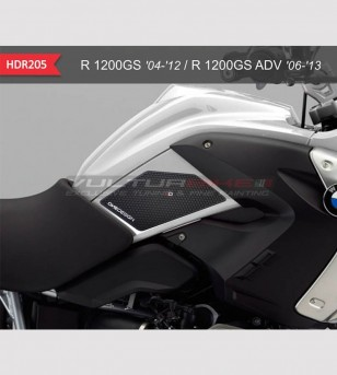 Protectores laterales - Bmw R 1200GS / ADV
