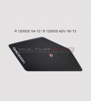 Seitenschutz - Bmw R 1200GS / ADV