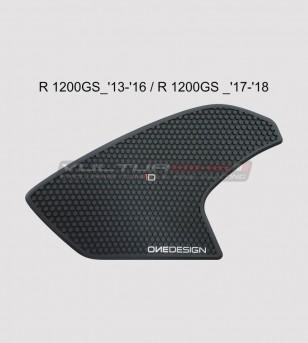 Protezioni laterali - Bmw R 1200GS