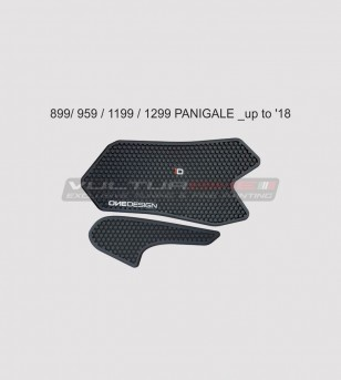 Side protections - Ducati Panigale 899/1199/959/1299