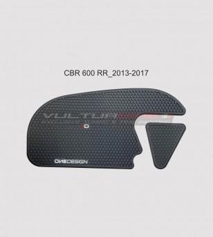 Protecteurs latéraux - HONDA CBR 600 RR
