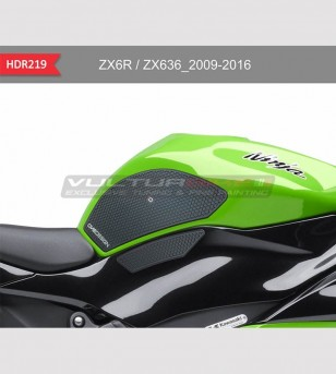 Side protections - KAWASAKI ZX6R / ZX636