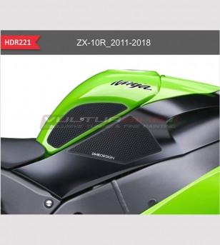 Protezioni laterali - KAWASAKI ZX10R  2011/19