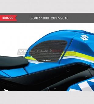 Protezioni laterali - SUZUKI GSX R 1000