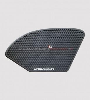 Seitenprotektoren - SUZUKI GSX R 1000
