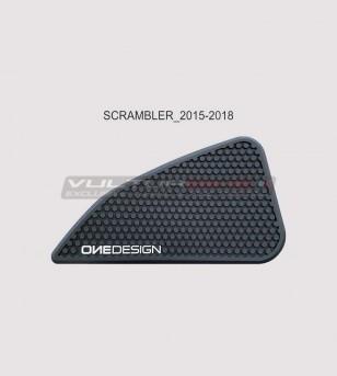 Side protections - DUCATI SCRAMBLER 800 CLASSIC