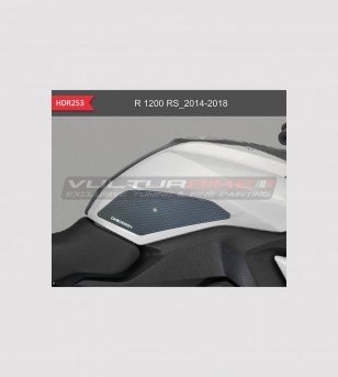 Protectores laterales - Bmw R 1200 RS