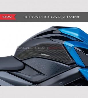 Protezioni laterali - SUZUKI GSX S 750 / Z
