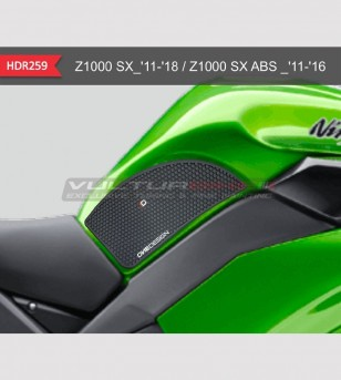 Side protections - KAWASAKI...