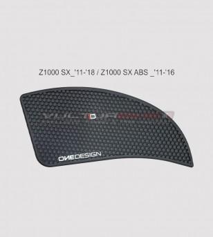 Protecteurs latéraux - KAWASAKI Z1000 SX